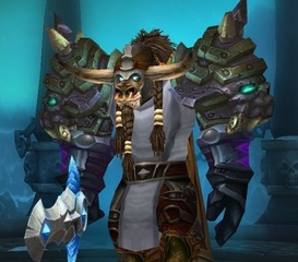 Buying WoW Account Level 85 Male Tauren Death Knight