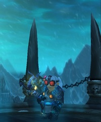 Cheap WoW Accounts Level 85 Female Gnome Death Knight