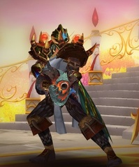 Cheap WoW Accounts Level 85 Male Blood Elf Hunter