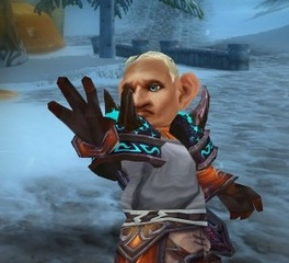 Cheap WoW Accounts Level 85 Male Gnome Priest