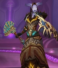 Cheap WoW Accounts Level 85 Female Draenei Shaman