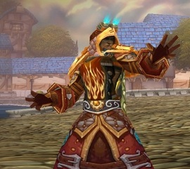 Cheap WoW Accounts Level 85 Male Human Mage