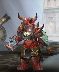 Buying WoW Account Level 85 Female Dwarf Warrior