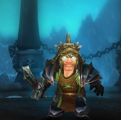Cheap WoW Accounts Level 84 Male Gnome Death Knight