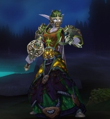 Cheap WoW Accounts Level 85 Female Night Elf Druid