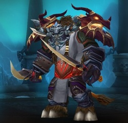 Cheap WoW Accounts Level 85 Male Tauren Death Knight