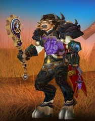 Cheap WoW Accounts Level 85 Female Tauren Druid