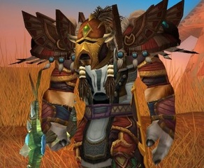 Cheap WoW Accounts Level 82 Male Tauren Druid
