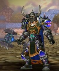 Cheap WoW Accounts Level 85 Male Human Warrior