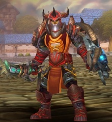 Buying WoW Account Level 85 Male Human Warrior