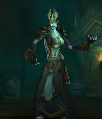 Cheap WoW Accounts Level 81 Female Undead Priest