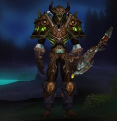 Buying WoW Account Level 85 Male Night Elf Hunter