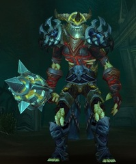 Cheap WoW Accounts Level 85 Male Undead Warrior