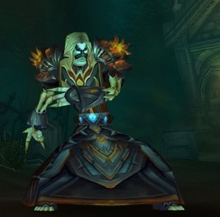 Cheap WoW Accounts Level 85 Male Undead Mage