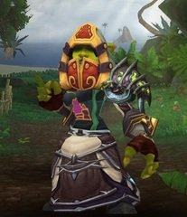 Cheap WoW Accounts Level 85 Female Goblin Priest