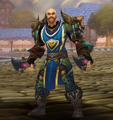 Buying WoW Account Level 85 Male Human Rogue