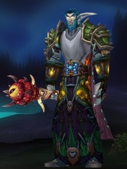 Cheap WoW Accounts Level 85 Male Night Elf Druid