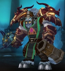 Buying WoW Account Level 85 Female Tauren Death Knight