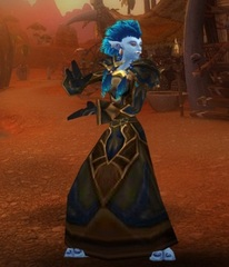 Buying WoW Account Level 80 Female Troll Mage