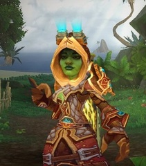 Buying WoW Account Level 85 Female Goblin Mage