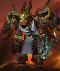 Buying WoW Account Level 85 Male Orc Hunter