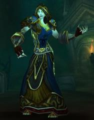 Cheap WoW Accounts Level 85 Female Undead Mage