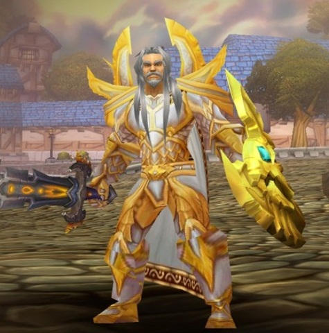 Site rencontre world of warcraft