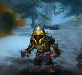 Buying WoW Account Level 85 Male Gnome Rogue