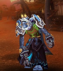 Buying WoW Account Level 85 Male Troll Mage