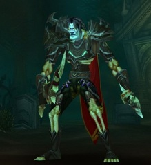 Cheap WoW Accounts Level 85 Male Undead Rogue