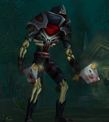 Buying WoW Account Level 85 Male Undead Rogue