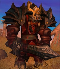 Buying WoW Account Level 82 Male Tauren Warrior
