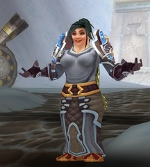 Buying WoW Account Level 85 Female Dwarf Mage