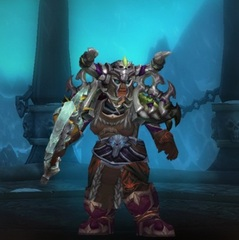 Buying WoW Account Level 85 Male Dwarf Death Knight