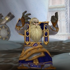 Buying WoW Account Level 85 Male Dwarf Priest