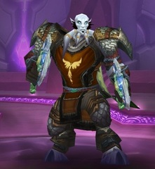 Cheap WoW Accounts Level 83 Male Draenei Shaman