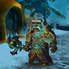 Cheap WoW Accounts Level 85 Male Gnome Mage