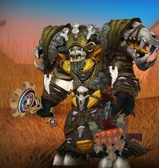 Buying WoW Account Level 85 Male Tauren Shaman