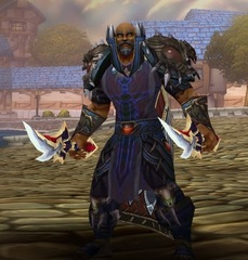 Cheap WoW Accounts Level 85 Male Human Rogue