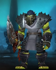 Cheap WoW Accounts Level 85 Female Orc Death Knight