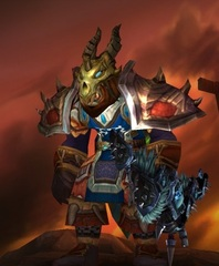 Cheap WoW Accounts Level 85 Male Orc Hunter
