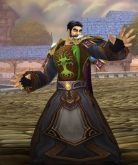 Buying WoW Account Level 82 Male Human Priest