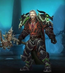 Buying WoW Account Level 85 Male Human Death Knight