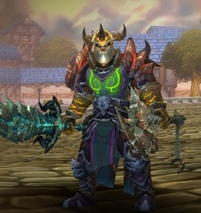 Cheap WoW Accounts Level 85 Male Human Warrior