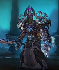 Cheap WoW Accounts Level 85 Male Human Death Knight