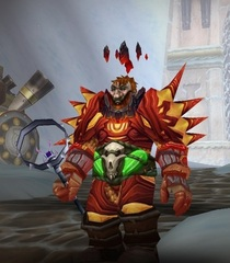 Cheap WoW Accounts Level 85 Male Dwarf Shaman
