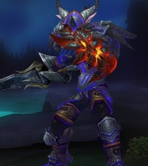 Buying WoW Account Level 85 Male Night Elf Warrior