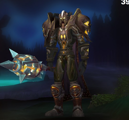 Cheap WoW Accounts Level 85 Male Night Elf Warrior