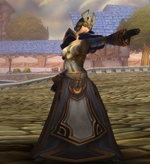 Buying WoW Account Level 82 Female Human Priest