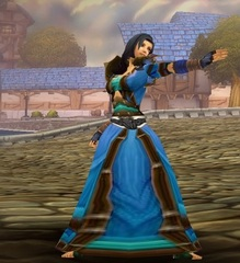 Cheap WoW Accounts Level 85 Female Human Priest